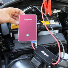 Load image into Gallery viewer, Energizer Heavy Duty Jump Starter 7500mAh image of portable jump starter