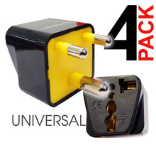 Load image into Gallery viewer, Krieger KR-IND4 image of 4pack universal