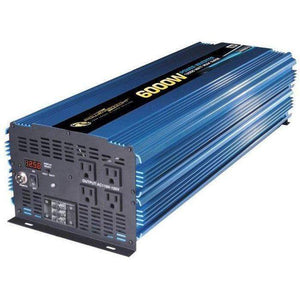 PowerBright PW6000-12 - 6000 Watt 12V product image