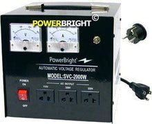 Load image into Gallery viewer, PowerBright SVC2000 - 2000 Watt product image