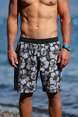Mens Active Short - Aloha