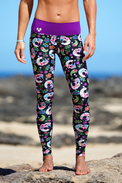 Manolo Legging