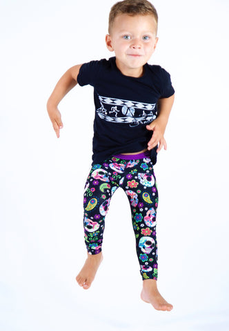 Kids Manolo Legging