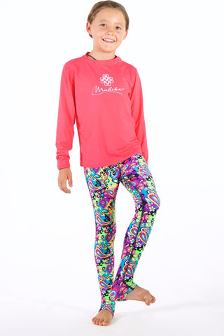 Kids Pandora Legging