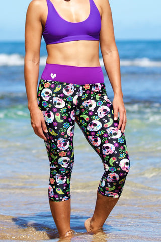 Manolo YOGA Capri