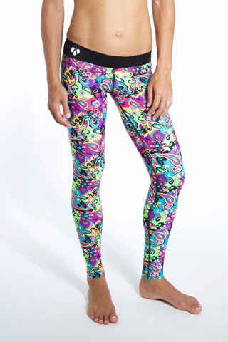 Pandora SPORT Legging- FINAL SALE