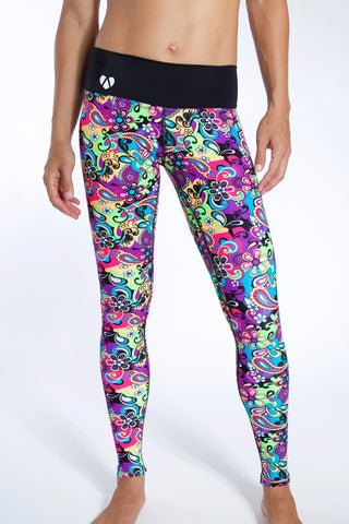Pandora YOGA Legging- FINAL SALE