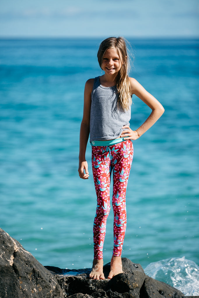 Kids Melia Legging