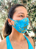 Bamboo Reversible Face Mask