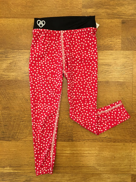 Kids Lady Bug Legging