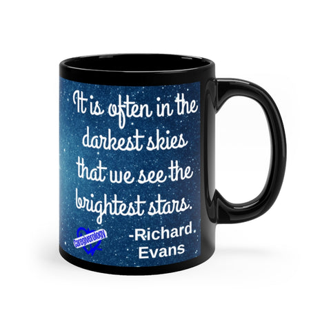 Richard Evans Mug (DS)
