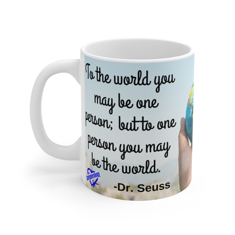 Dr. Seuss Mug (DS)