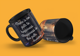 Buddha Path Mug (DS)