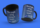 Edward Albert Mug (DS)
