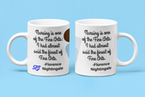 Florence Nightingale (Bob Ross) Mug