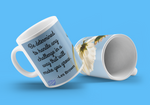Les Brown Mug (DS)
