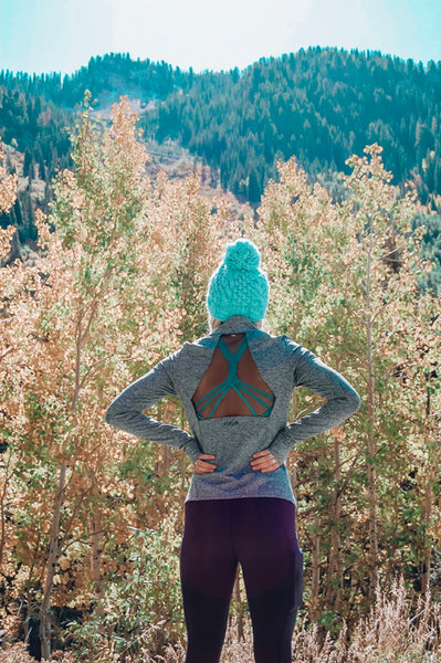 kiava clothing - fall activewear - what to wear in the fall - fall outfits