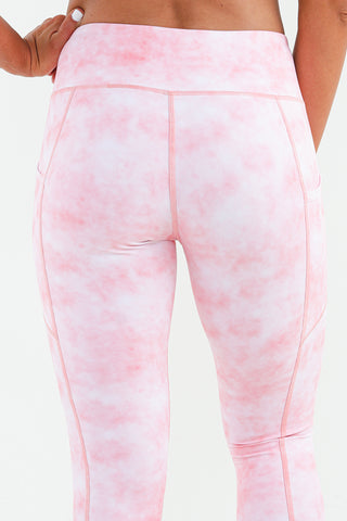 Cotton Candy Legging 25