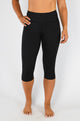 Pocket Capri & Leggings - [Luxe Fabric]