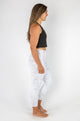 Sweetheart Crop Top- Medium-High Impact Support