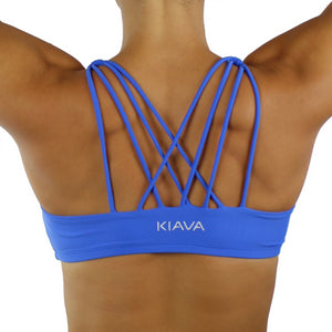 Dynamic Bra- Low Impact Support