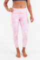 "Cotton Candy Legging 25"" - [Ultra Luxe Fabric]"
