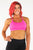Battle Rope Bra- Medium Impact Support