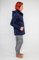 Polar Fleece Jacket {All Sales Final}