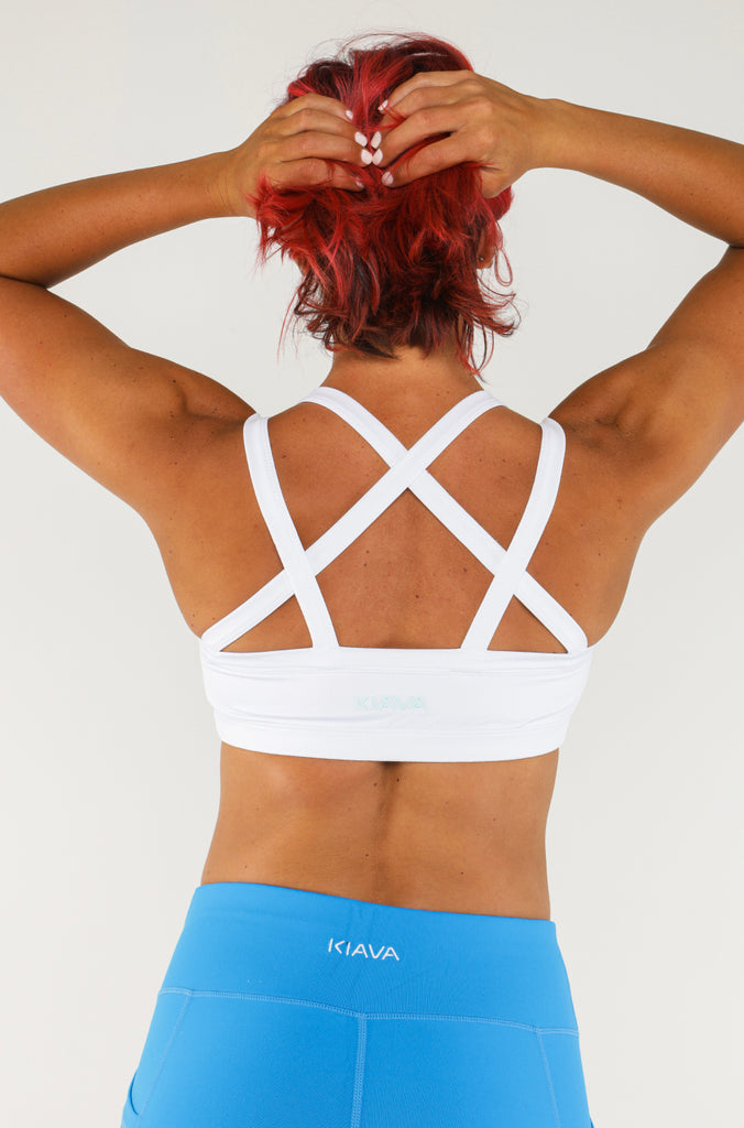 Endurance Bra - High Impact Support