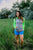 Half Zip (Tunic Fit)