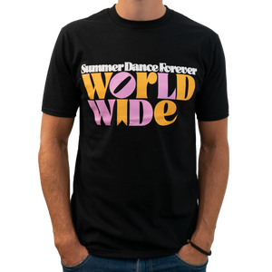 Summer Dance Forever World Wide - Black