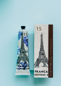 French Kiss Hand Cream
