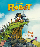 Little Robot-Ben Hatke