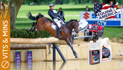Does Your Horse Need That Extra Boost?