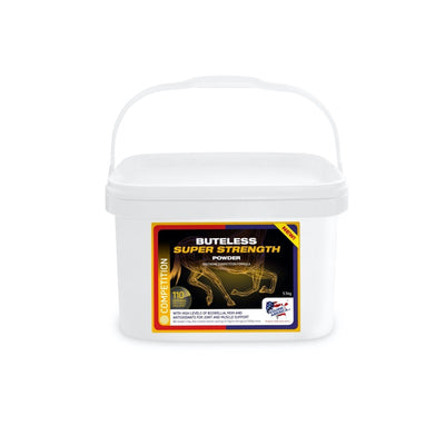 Buteless Super Strength Powder 5.5KG