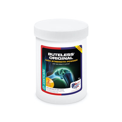 Buteless Original High Strength Powder 1KG