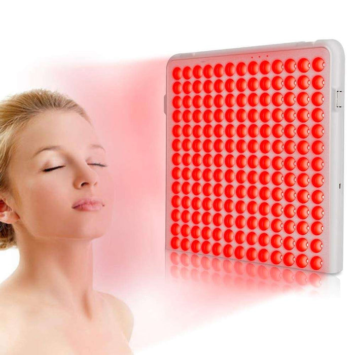 Red Light Device Deep Red Light 660nm for Face and Skin