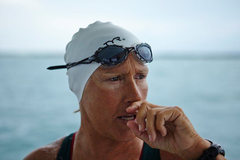 #MeToo, Diana Nyad, and Sexual Assault in the Outdoor Industry