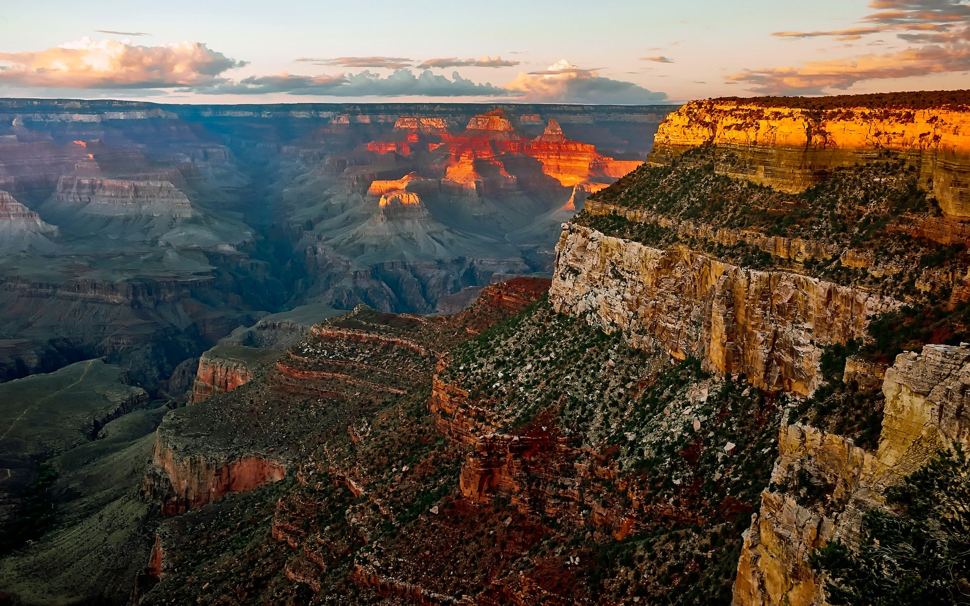 New to Backpacking? Ease into Adventure with Two Fully-Supported Arizona Trips