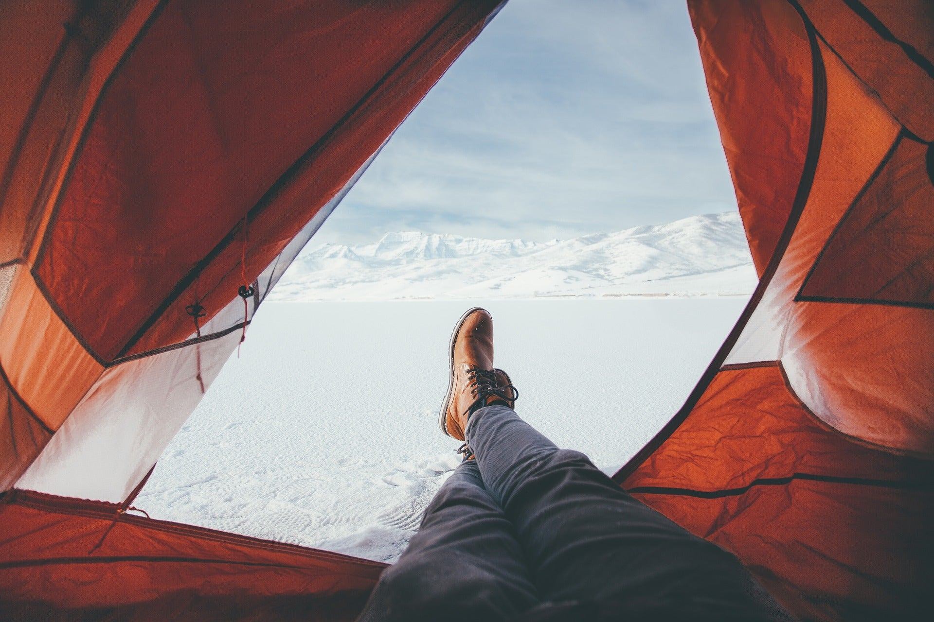 5 Reasons to Fall in Love with Winter Camping