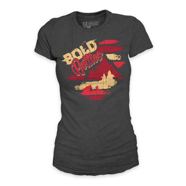 Bold Betties Merchandise