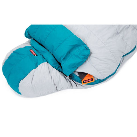 Sleeping Bag + Pad Combos
