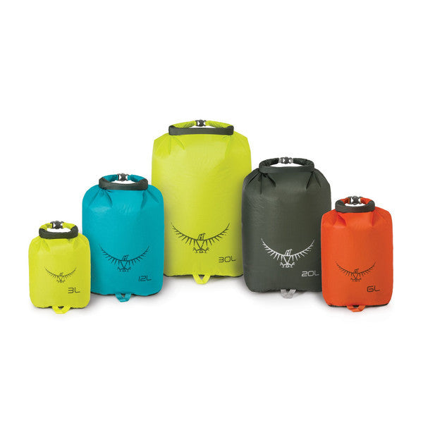 Drybags & Waterproof Cases