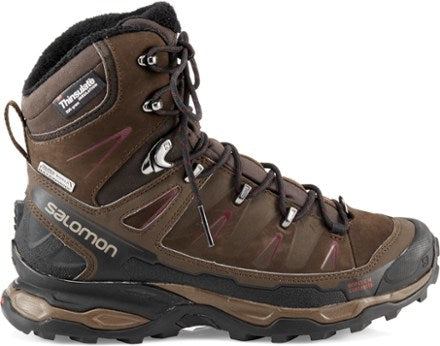 Salomon X Ultra Winter CS WP Hiking Boots - Women's