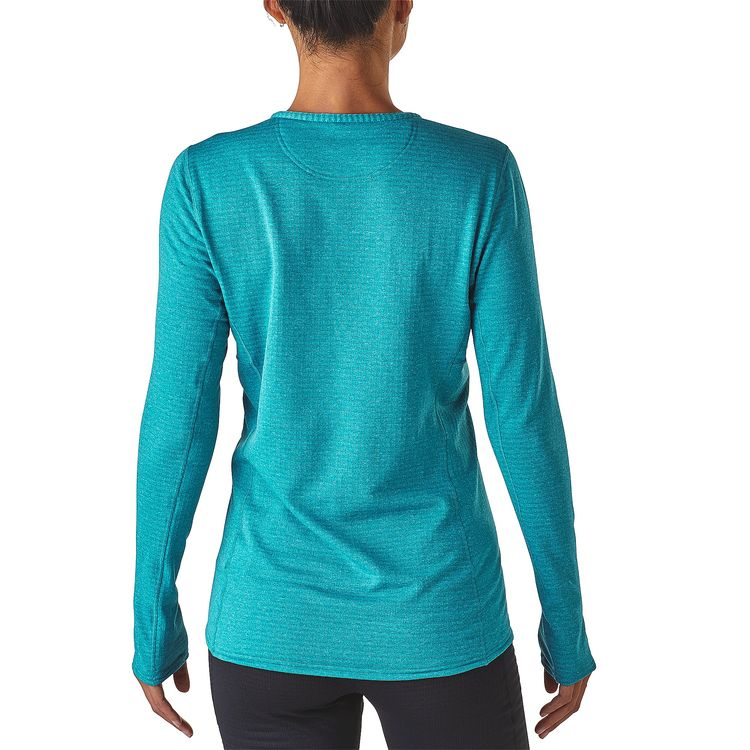 Patagonia Women's Capilene® Thermal Weight Crew