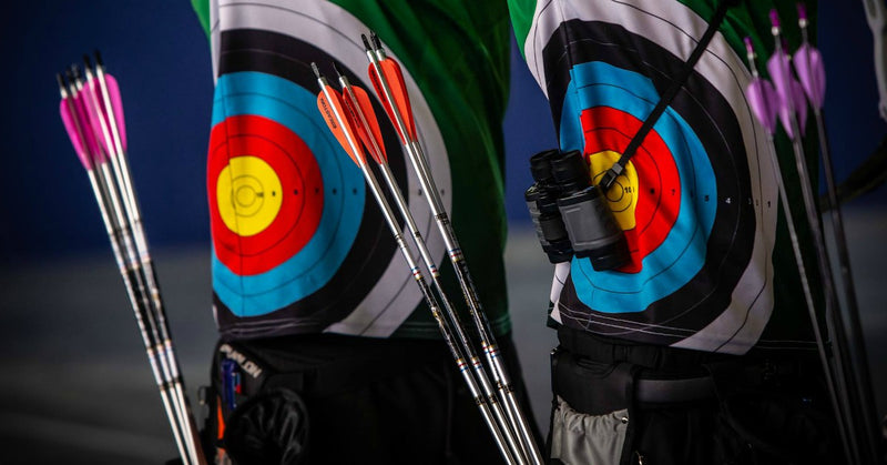 Madison, WI: Archery Lessons for All Levels! - October 12, 2019