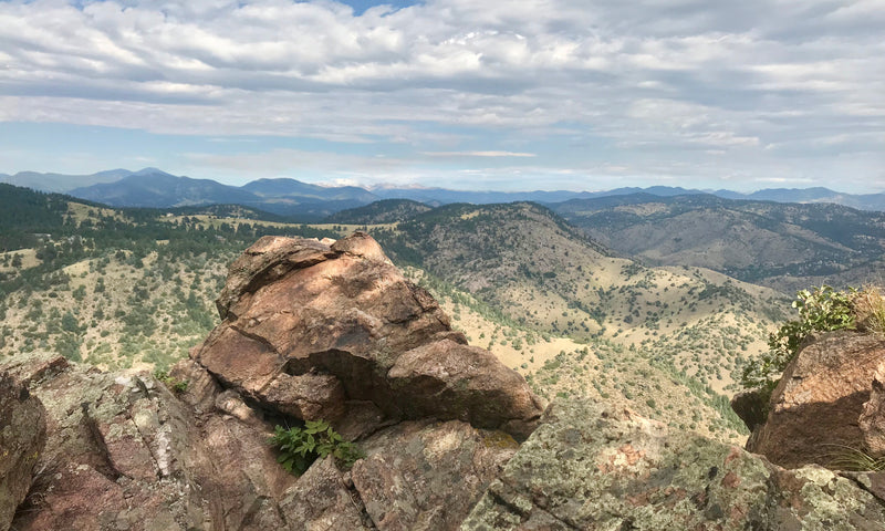 Denver, CO: Hiking and Yoga with HikYoga - November 3, 2018