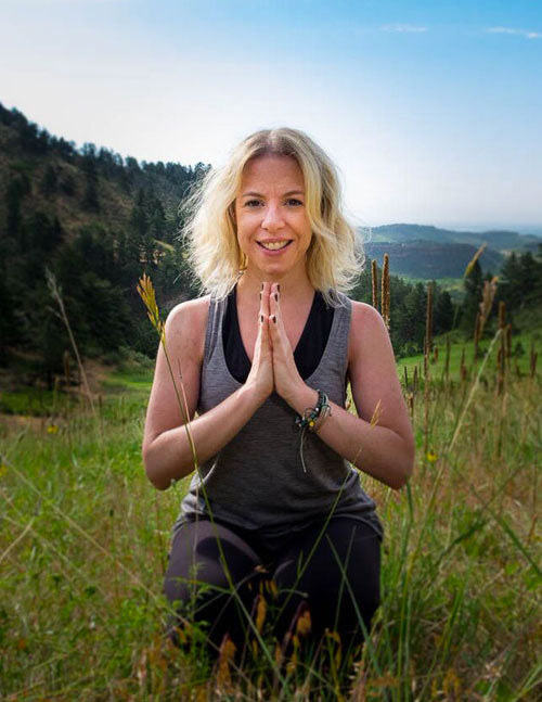 Denver, CO: Morning Hike with HikYoga - October 27, 2018