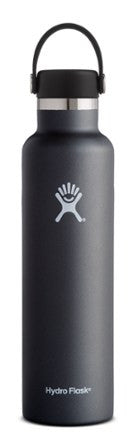 Hydro Flask Standard-Mouth Vacuum Water Bottle with Flex-Cap - 24 fl. oz.