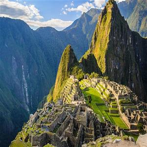 Hike the Inca Trail to Machu Picchu; April 20, 2019- April 27, 2019